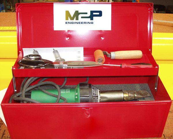 Minvent product - repair kit