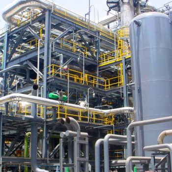 Refinery - Projects Section